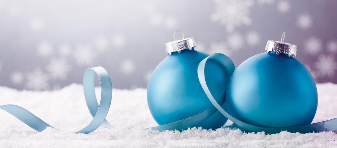 Eine Weihnachtsschmonzette
