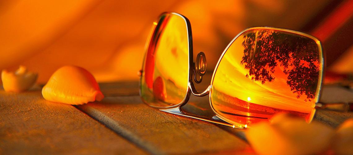 Sonderpreis für ihre Lieblings-Sonnenbrille