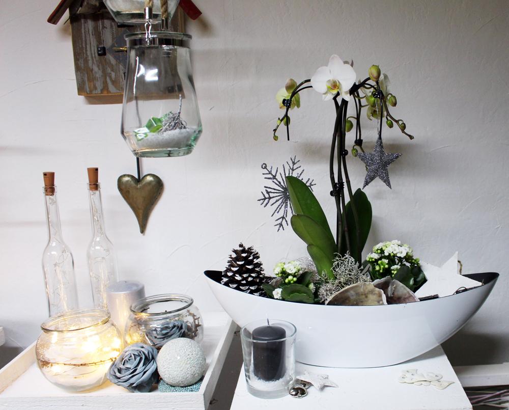 Sabine Merz, shopping, Floristin, Nassau, Dienethal