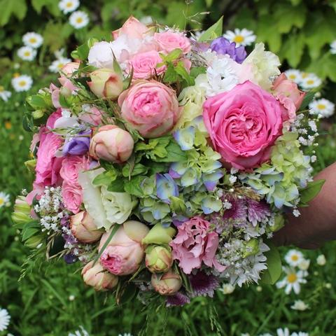 Jeder Braut Ihren Brautstrauss Nassau City Blog De