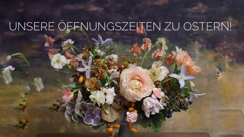 Proff florales Leben