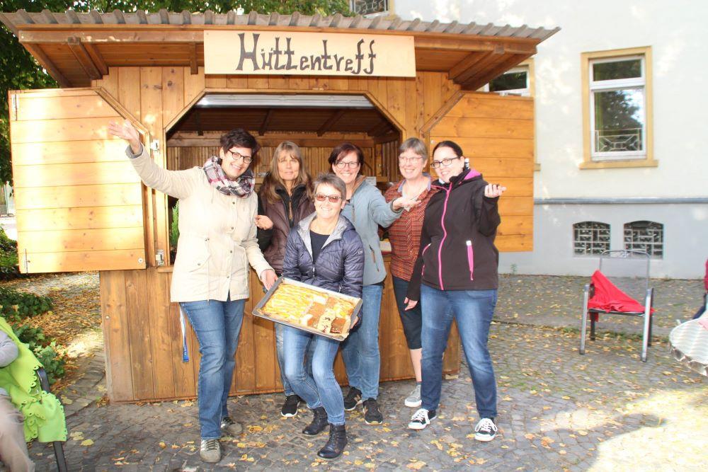 Stiftung Hüttentreffen