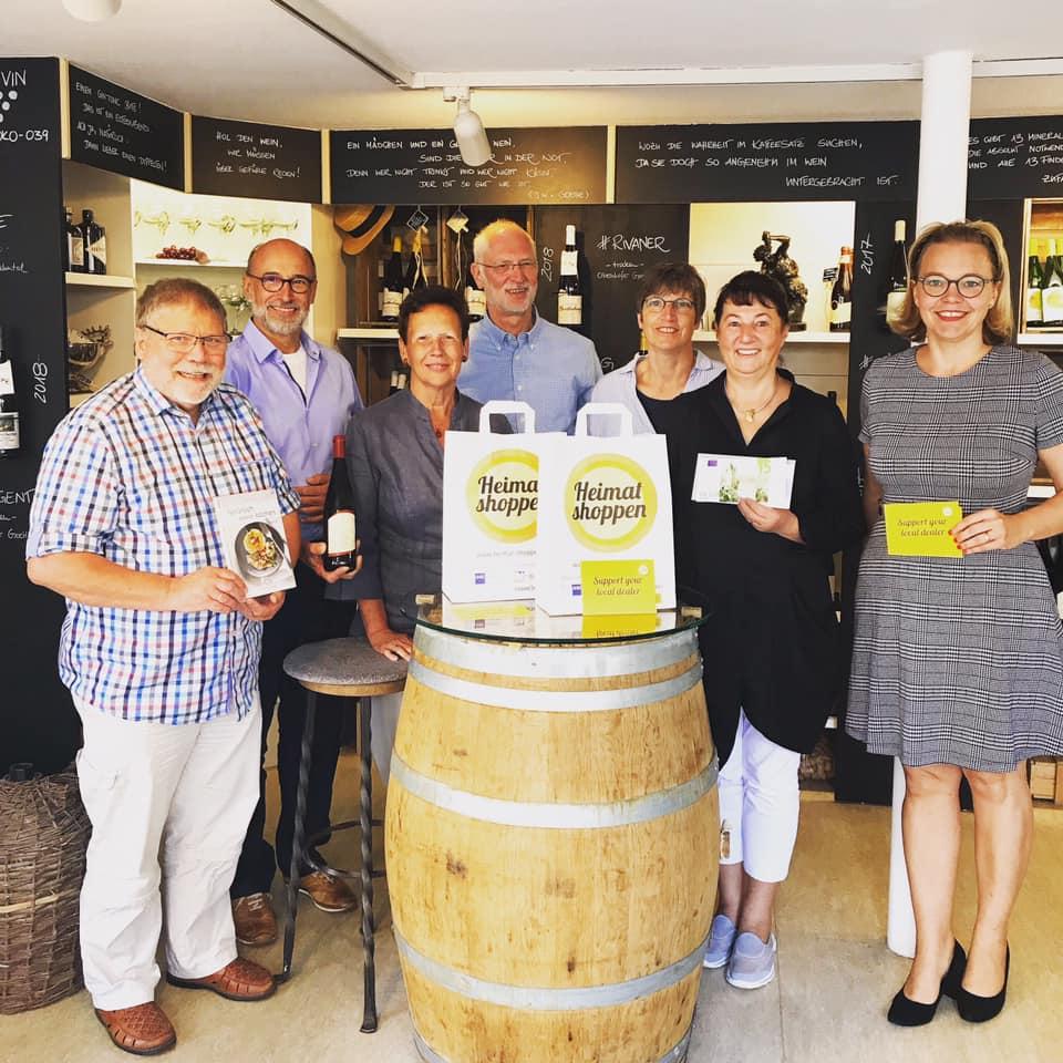 VinoVento, Weinhandel ,Winzer, Obernhof