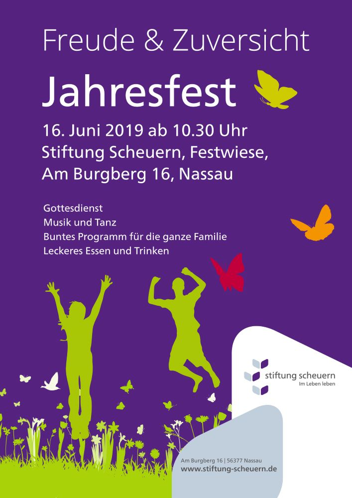 Stiftungsfest