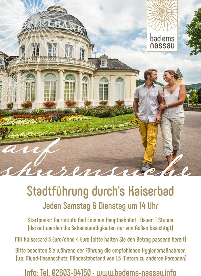 TNL Nassau Bad Ems
