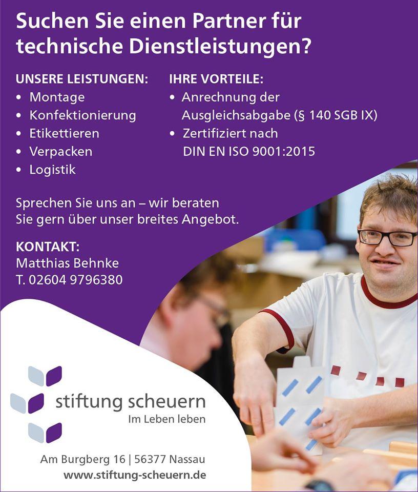 Stiftung Scheuern