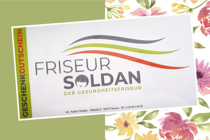 Friseur Soldan