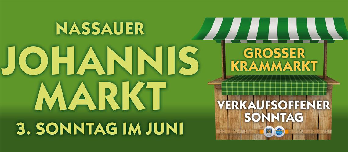 Johannismarkt 2019